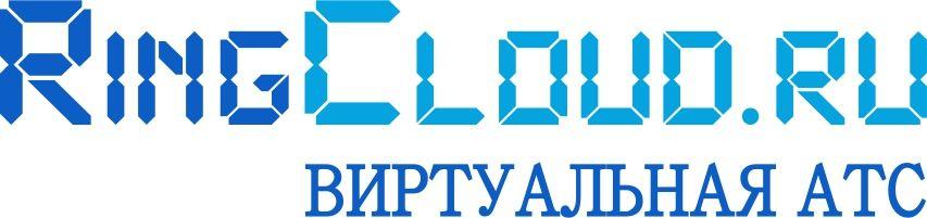Логотип RingCloud.ru - дизайнер Vfrfrey