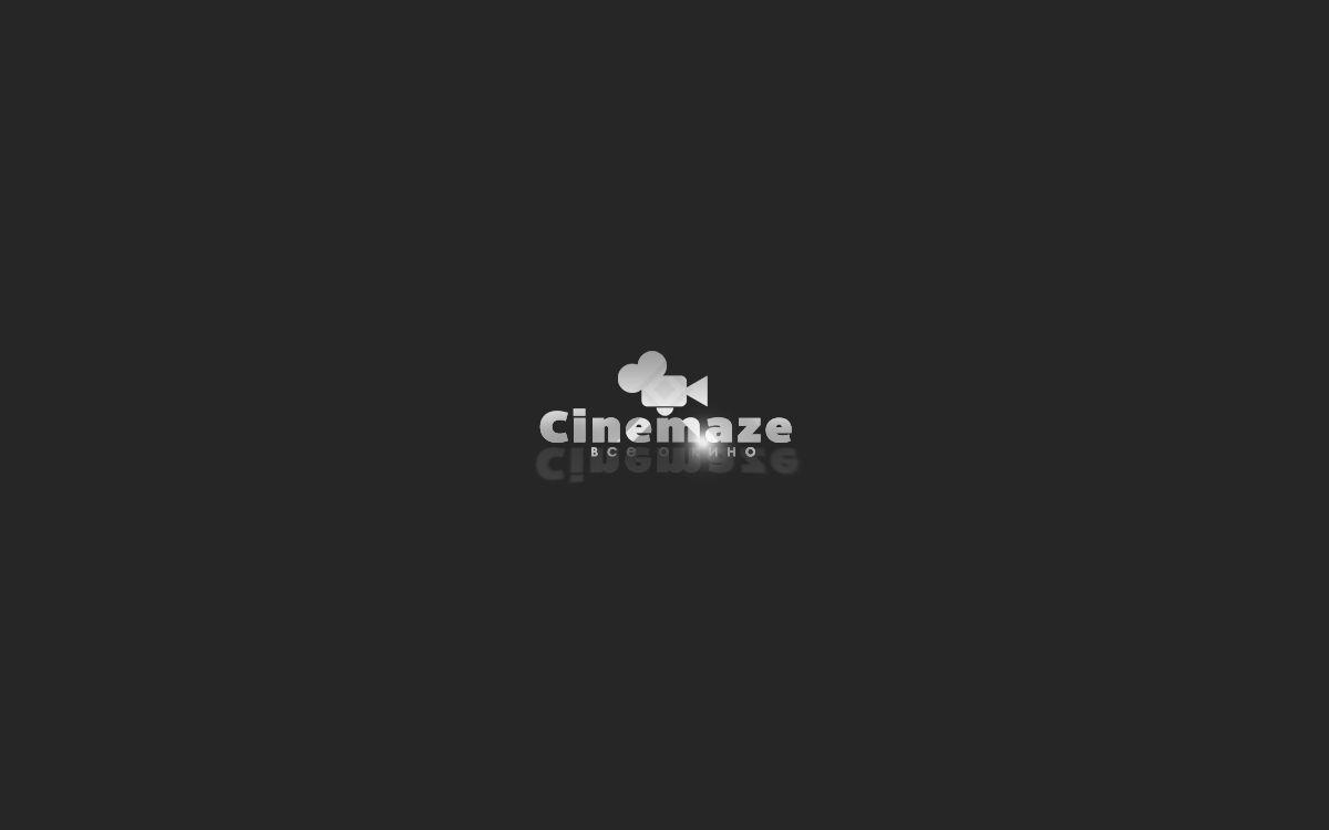 Логотип для кино-сайта - дизайнер charlies