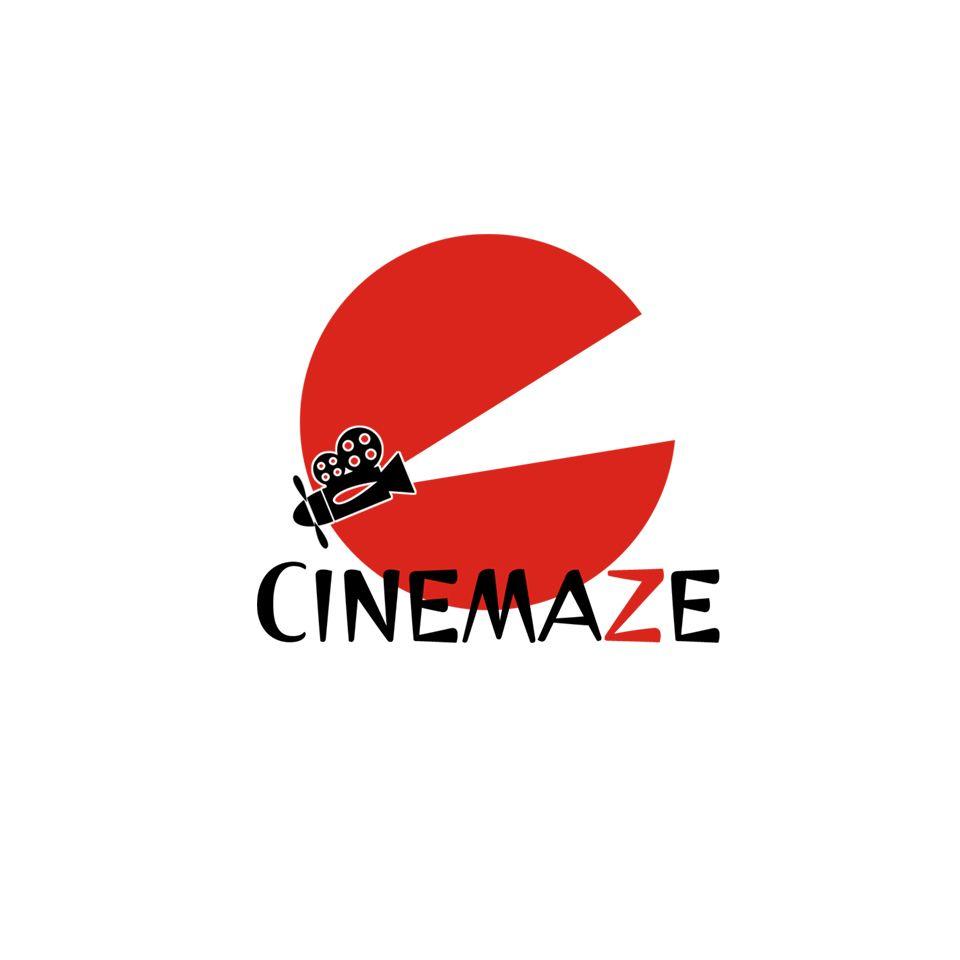 Логотип для кино-сайта - дизайнер Advokat72