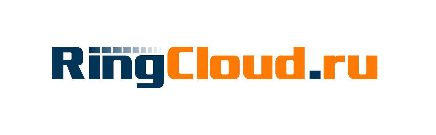 Логотип RingCloud.ru - дизайнер Des-R