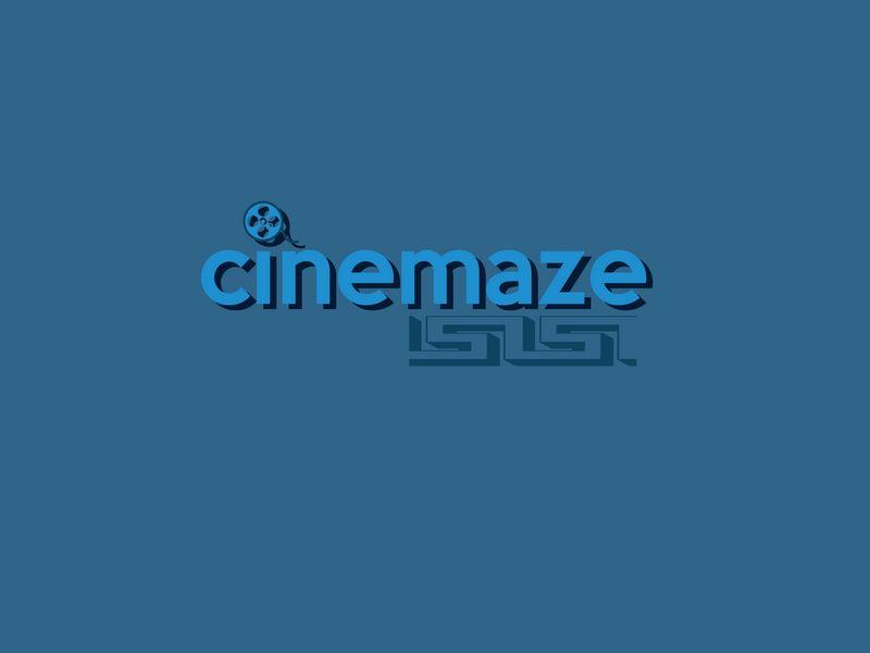 Логотип для кино-сайта - дизайнер kreonixx