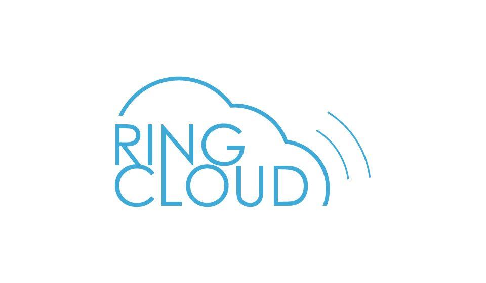 Логотип RingCloud.ru - дизайнер belluzzo