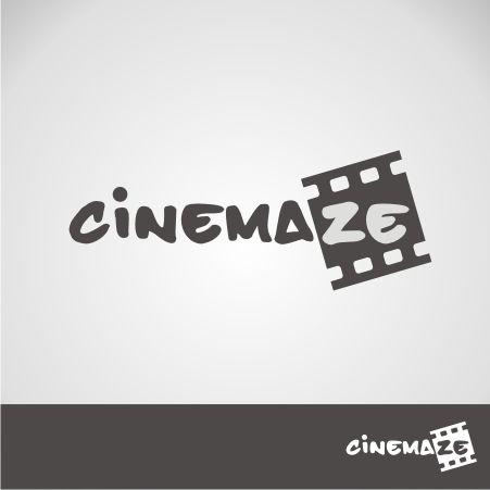 Логотип для кино-сайта - дизайнер artline2008