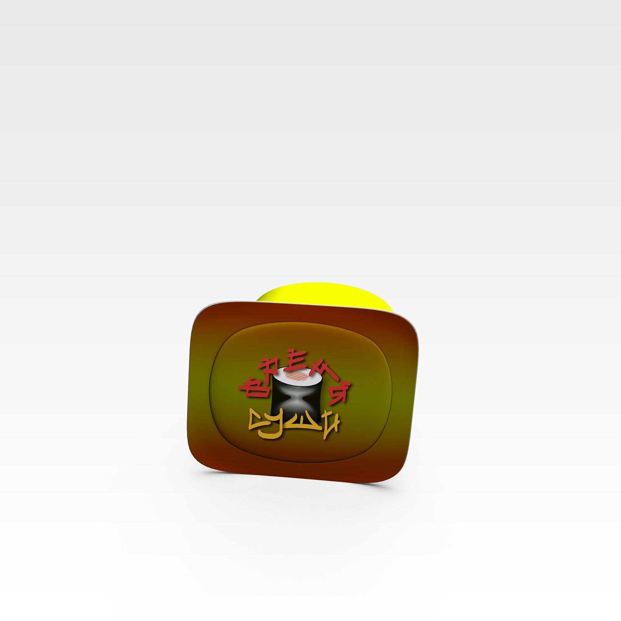Рестайлинг логотипа для  доставки Время Суши - дизайнер bess13