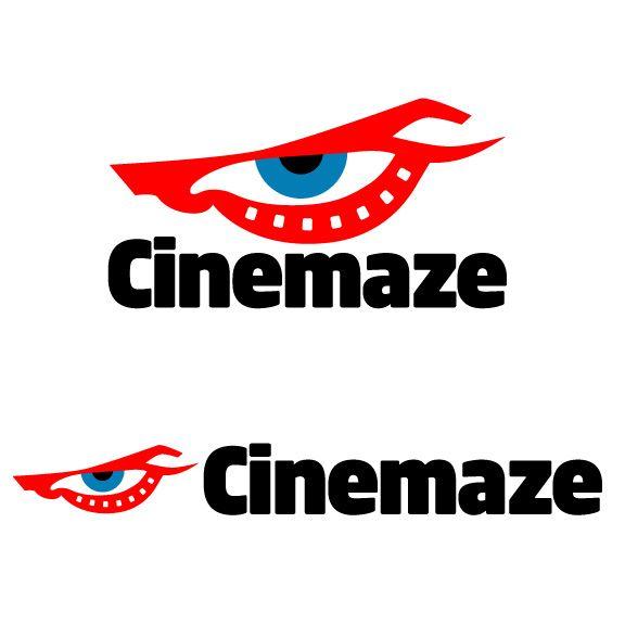 Логотип для кино-сайта - дизайнер zhutol