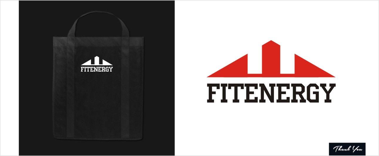 Логотип бренда спорт одежды д/бодибилдинга-фитнеса - дизайнер arank