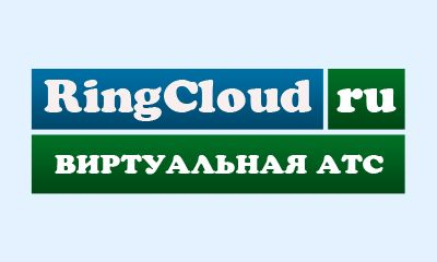 Логотип RingCloud.ru - дизайнер YaMiro