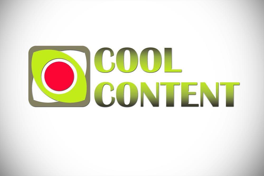 Лого для агентства Cool Content - дизайнер Mini_kleopatra