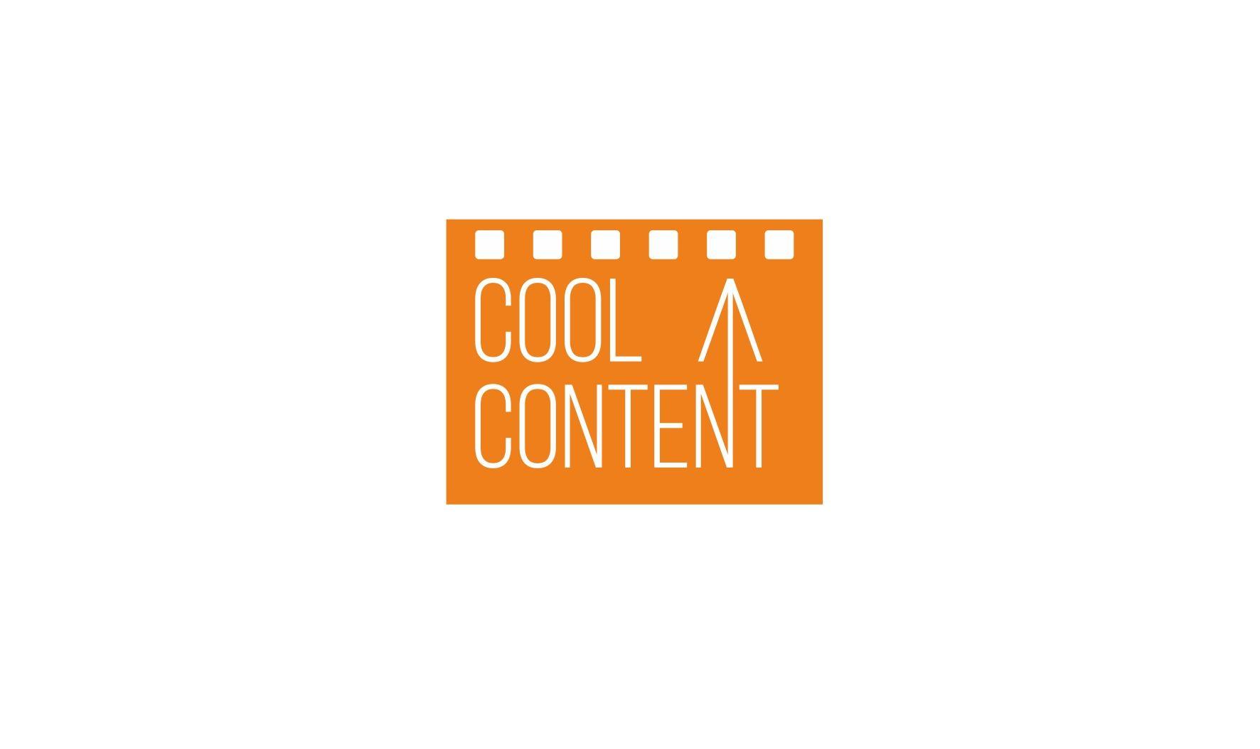Лого для агентства Cool Content - дизайнер Bes55ter