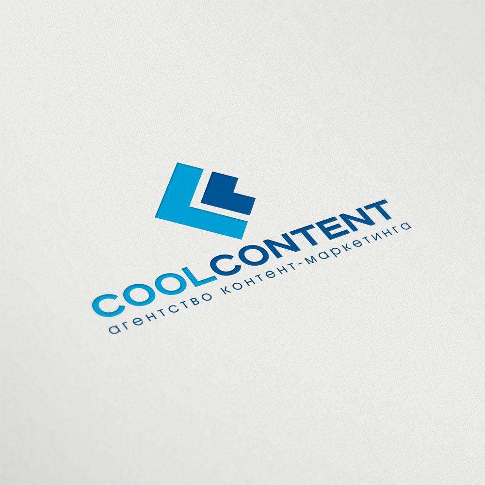 Лого для агентства Cool Content - дизайнер mz777