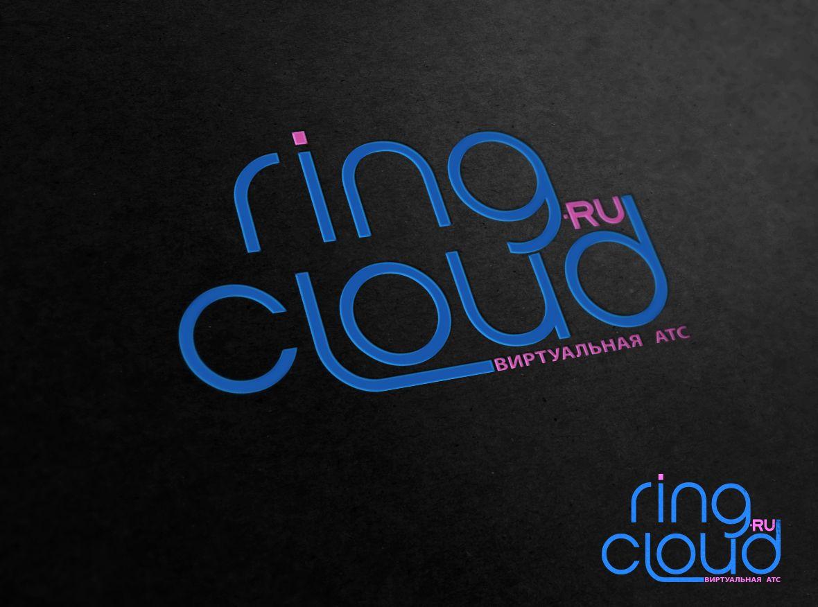 Логотип RingCloud.ru - дизайнер La_persona