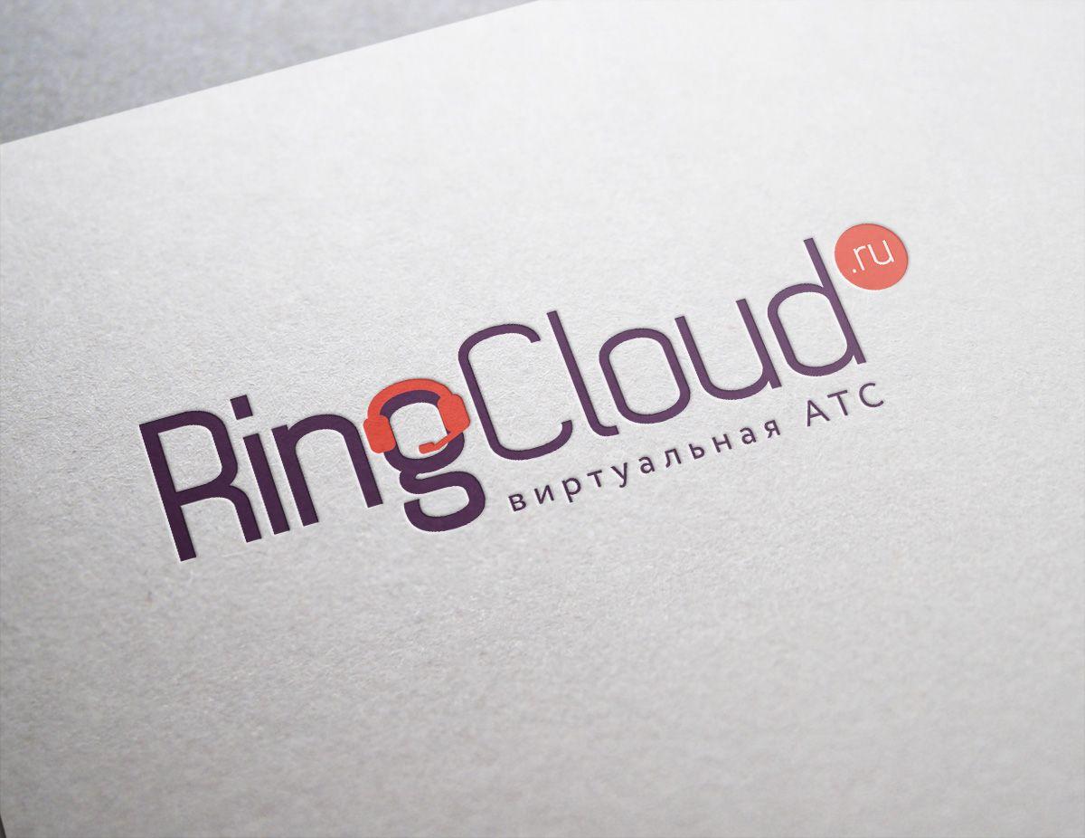 Логотип RingCloud.ru - дизайнер vook23