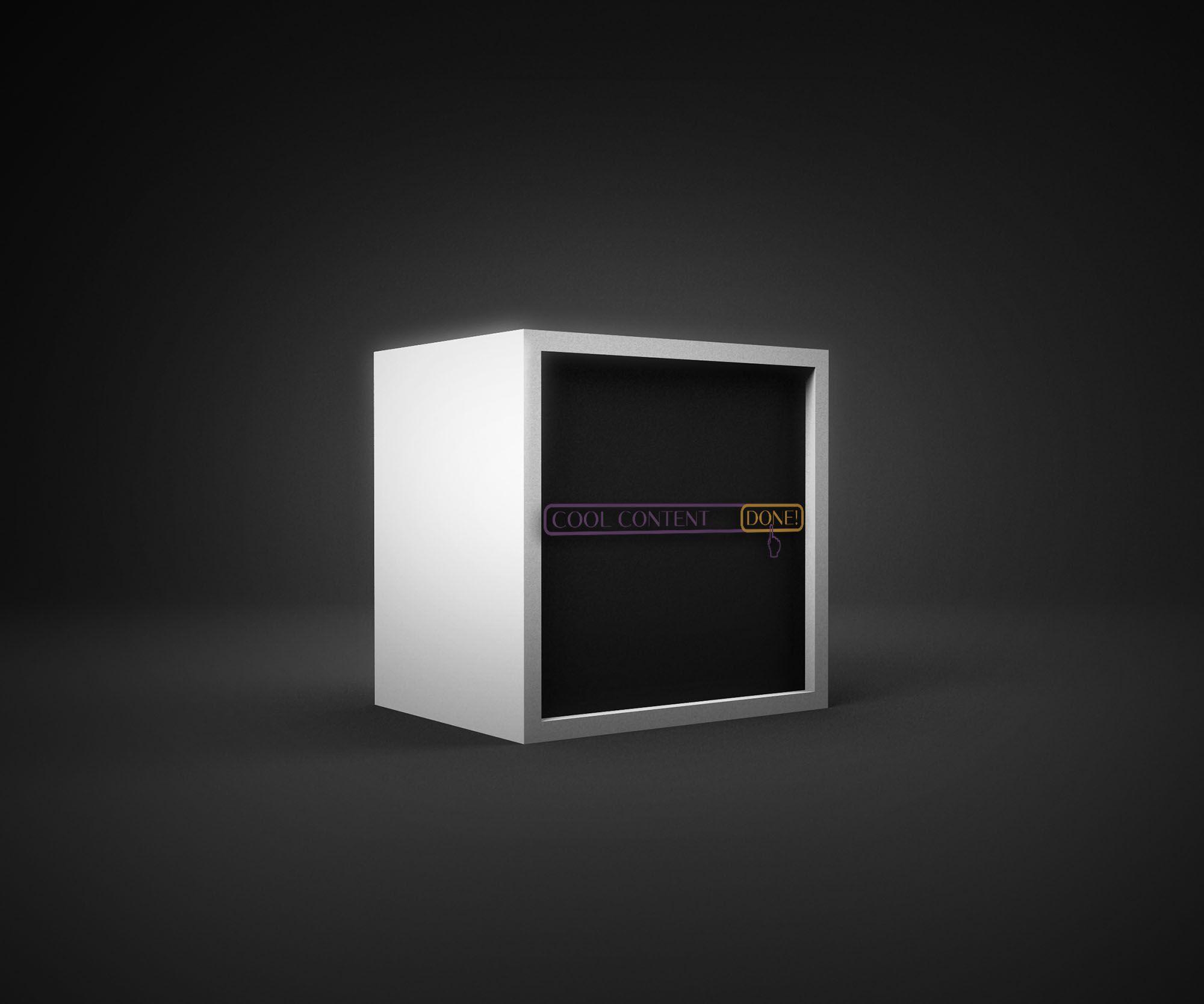 Лого для агентства Cool Content - дизайнер bess13