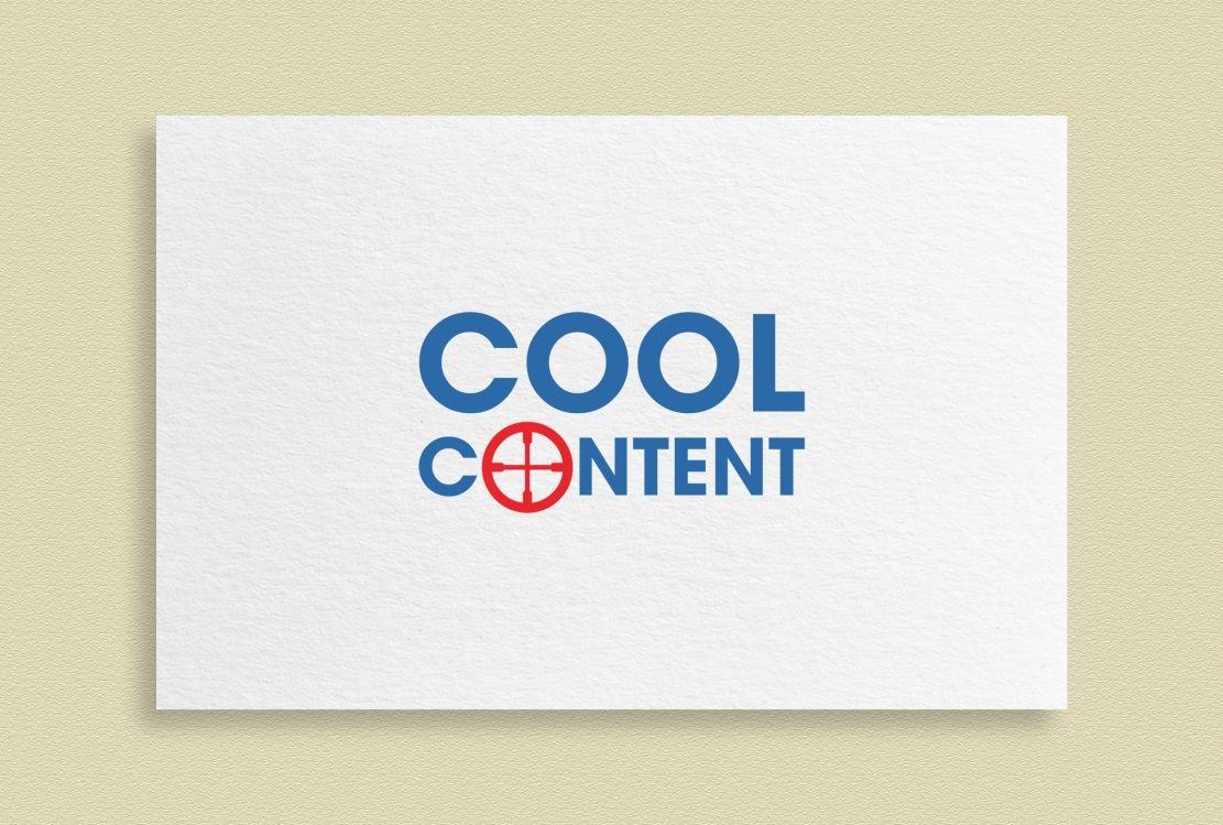 Лого для агентства Cool Content - дизайнер hpya