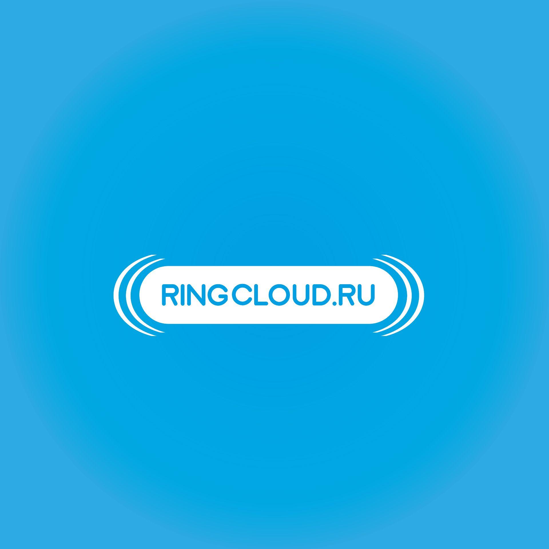 Логотип RingCloud.ru - дизайнер alpine-gold