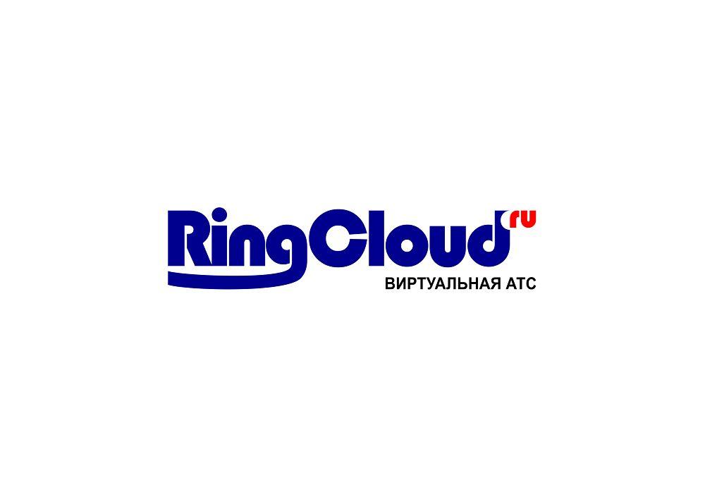 Логотип RingCloud.ru - дизайнер scooterlider