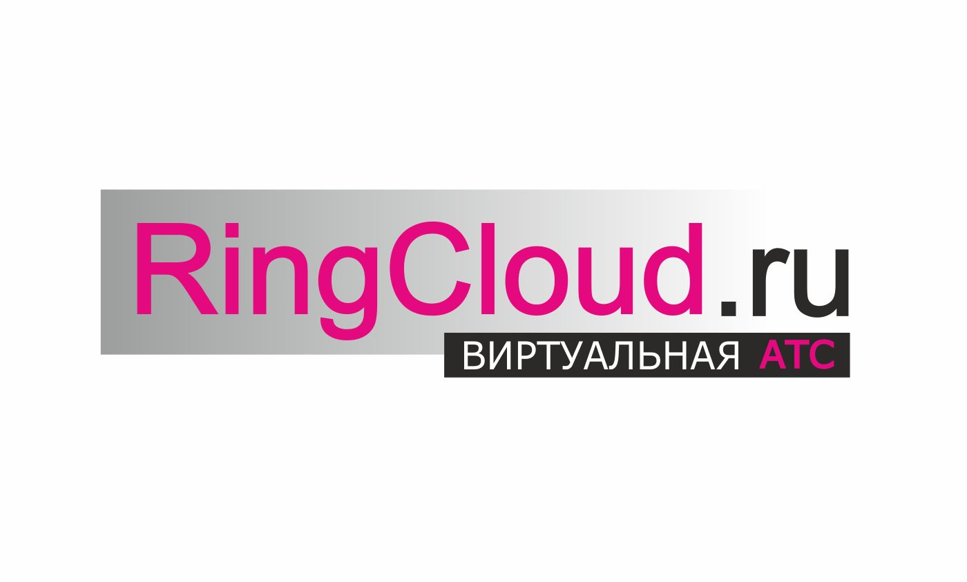 Логотип RingCloud.ru - дизайнер prizma371