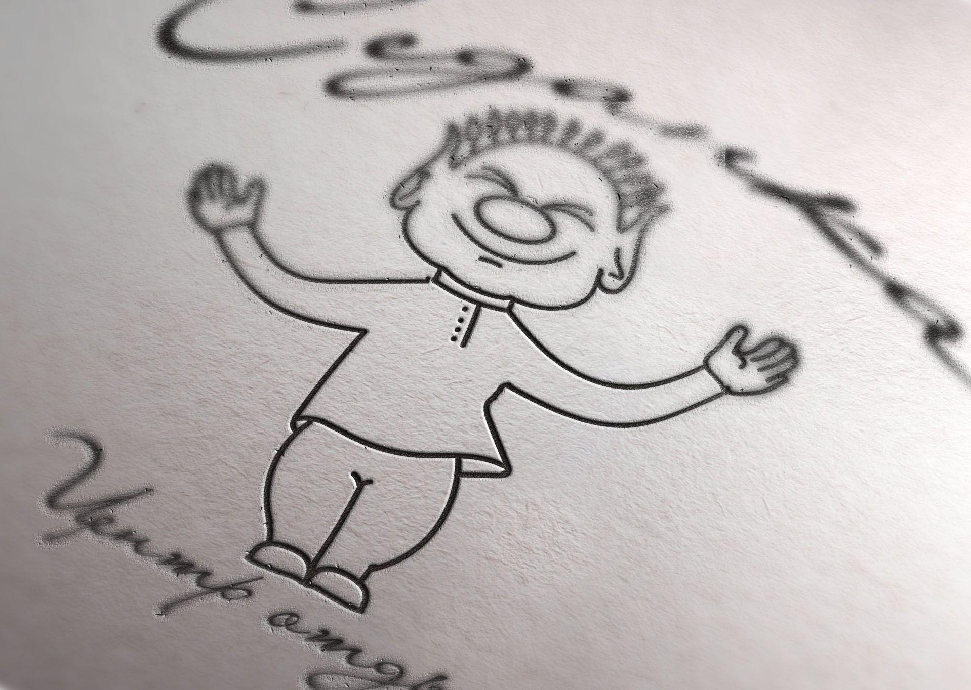 Логотип для центра отдыха - дизайнер bess13