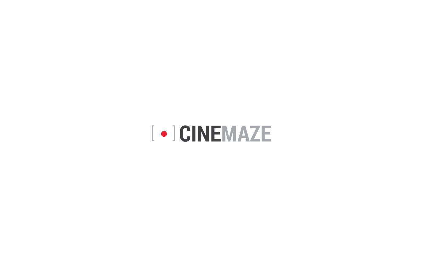 Логотип для кино-сайта - дизайнер DynamicMotion