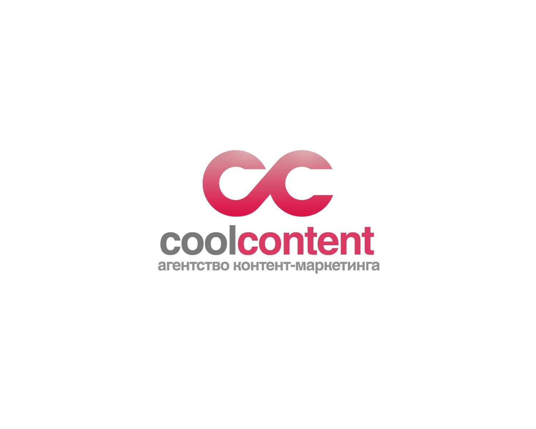 Лого для агентства Cool Content - дизайнер seniordesigner