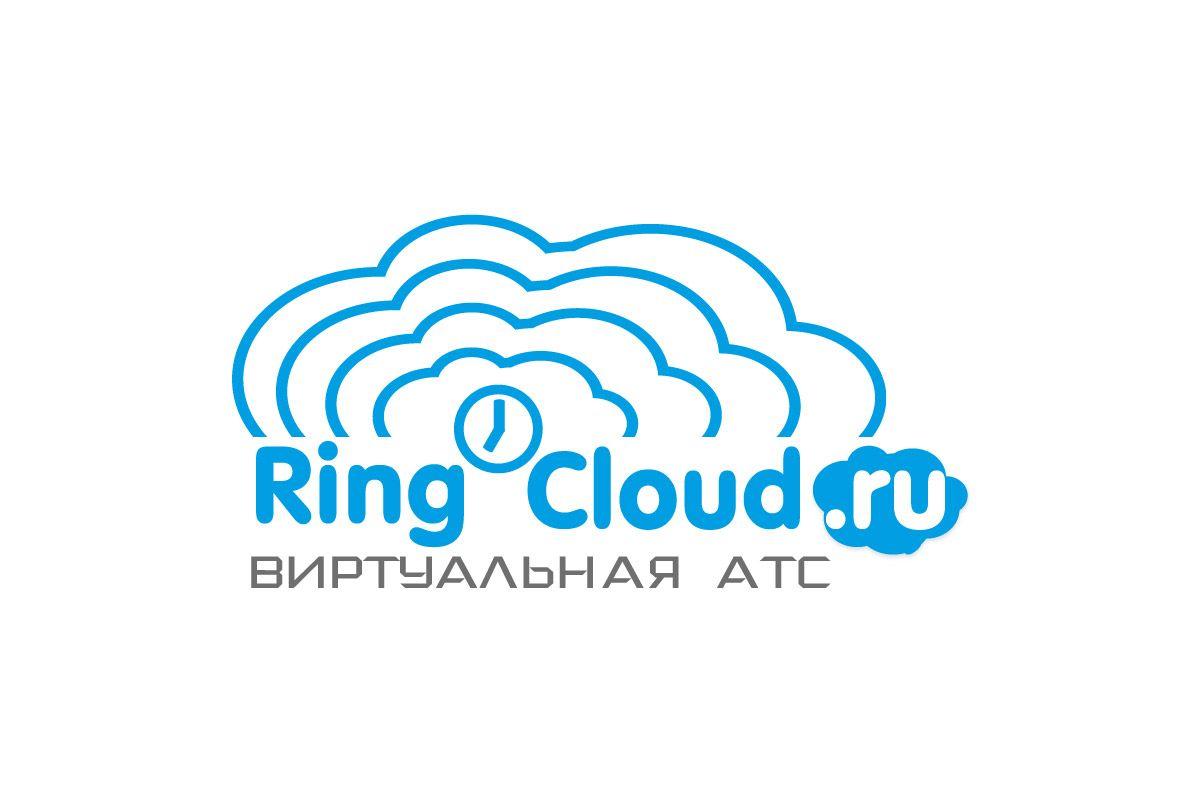 Логотип RingCloud.ru - дизайнер xamaza