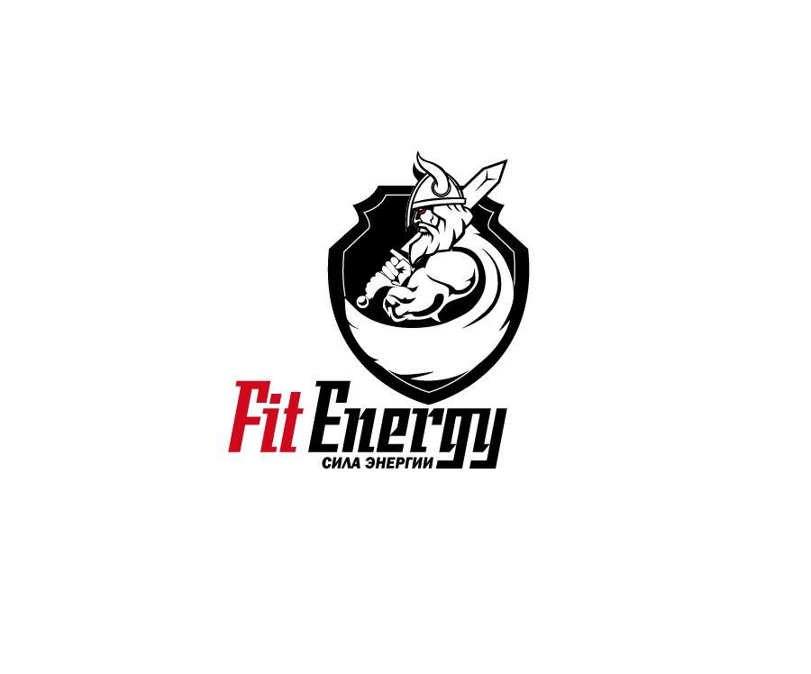 Логотип бренда спорт одежды д/бодибилдинга-фитнеса - дизайнер Alladushek