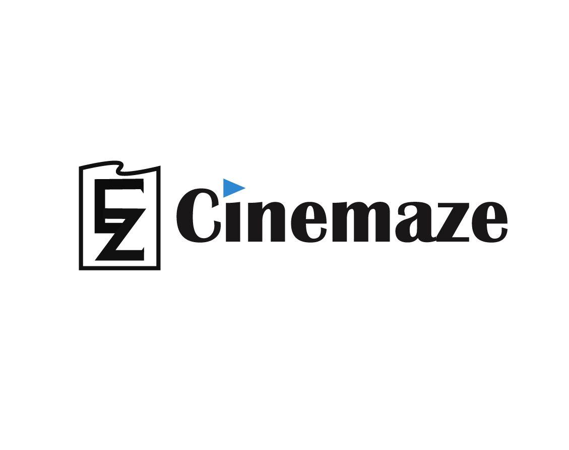 Логотип для кино-сайта - дизайнер Banzay89