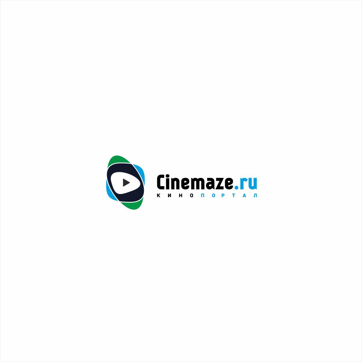 Логотип для кино-сайта - дизайнер smithy-style