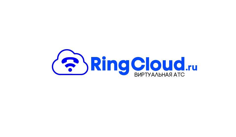Логотип RingCloud.ru - дизайнер efo7