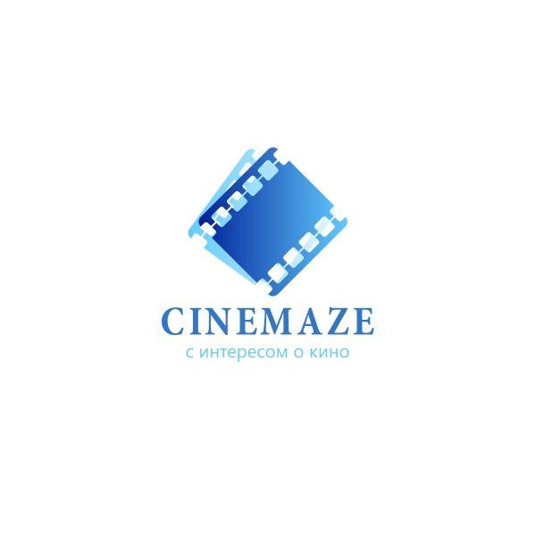 Логотип для кино-сайта - дизайнер Demonyk