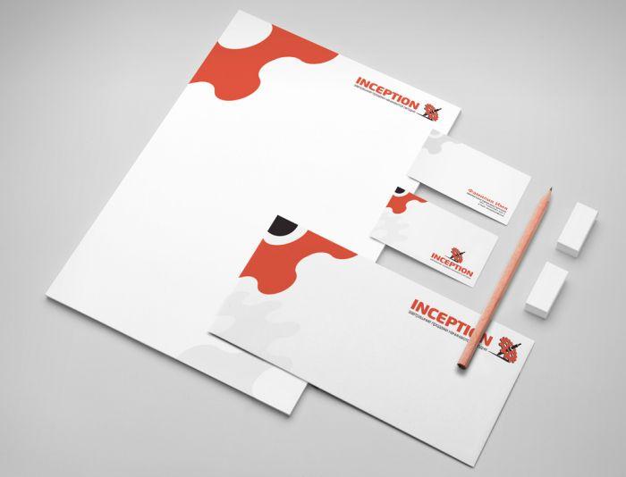 Лого и фирстиль маркетингового агентства - дизайнер zanru