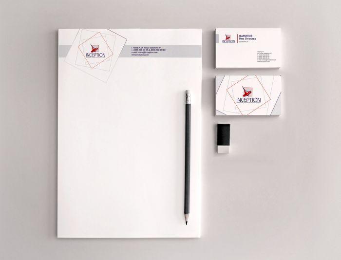 Лого и фирстиль маркетингового агентства - дизайнер a_mel_in