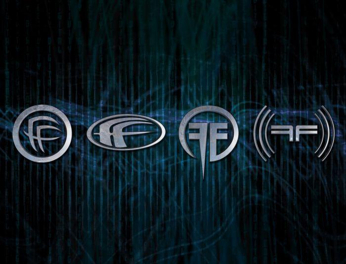 Логотип музыкальной группы - дизайнер lena-komarova