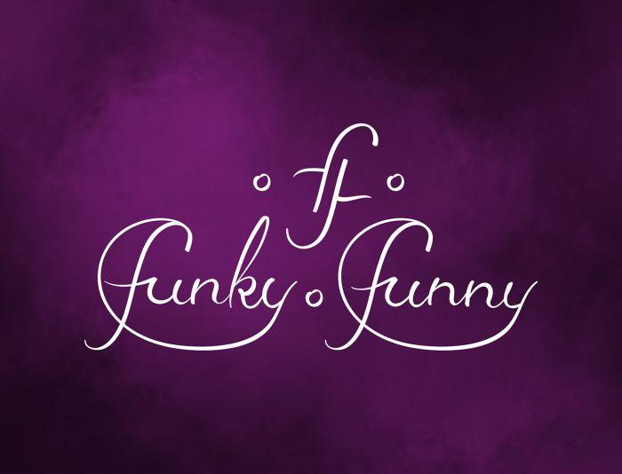 Логотип музыкальной группы - дизайнер JackSun