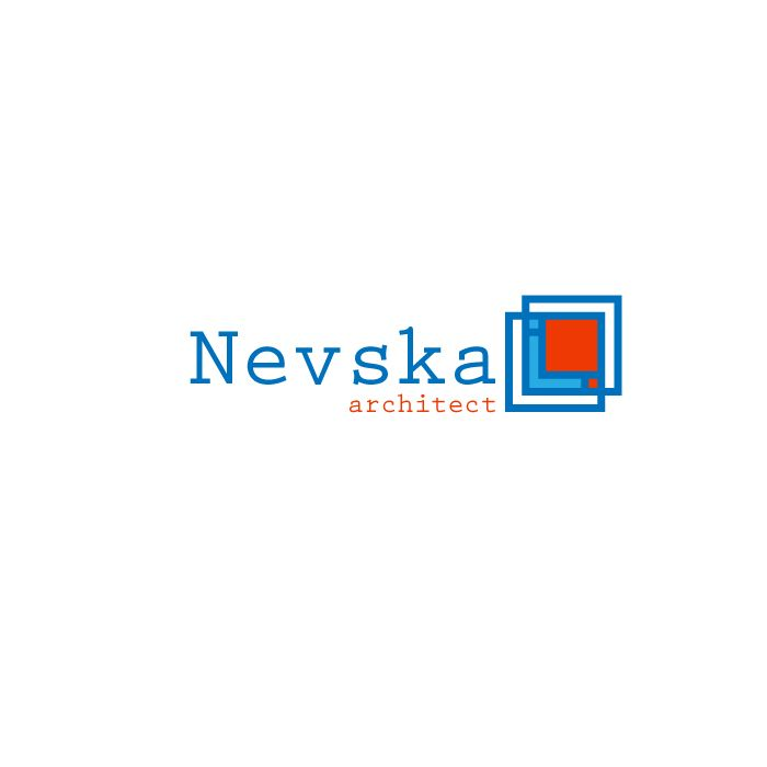 Фирменный стиль + лого: архитектурный консалтинг - дизайнер Ninpo