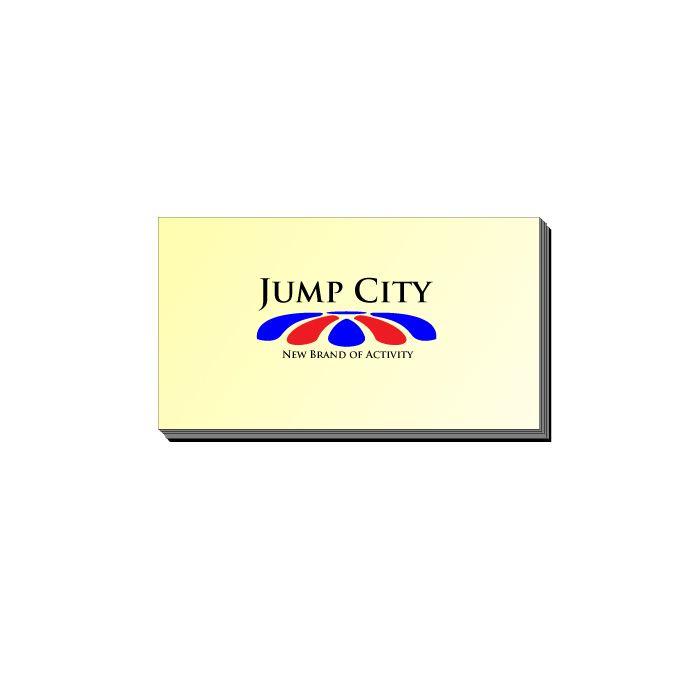 Логотип для спортивного центра-Экстрим парка - дизайнер Ninpo