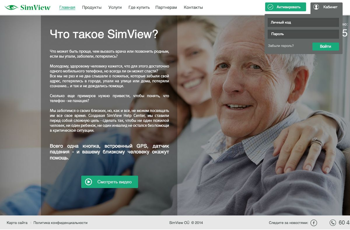 SimView лого и фирменный стиль - дизайнер spawnkr