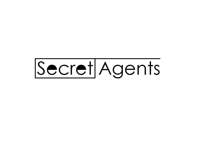 Логотип для веб-разработчика Secret Agents - дизайнер mihairepida