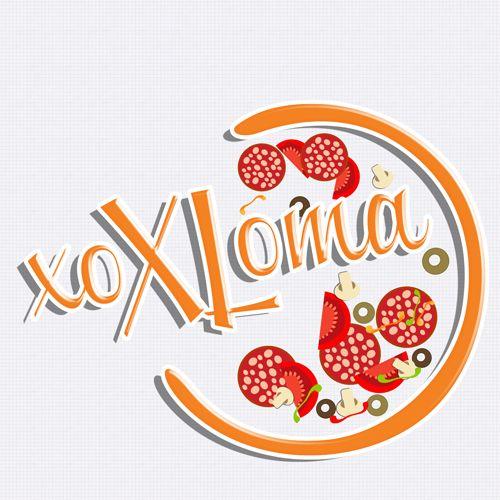 Лого для кафе быстрого обслуживания (пиццерии) - дизайнер liseeenok