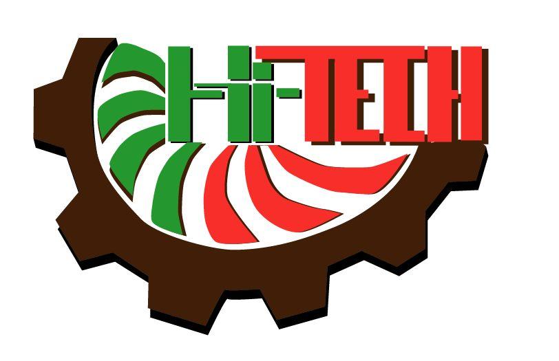 Логотип для Hi-Tech - дизайнер GVV