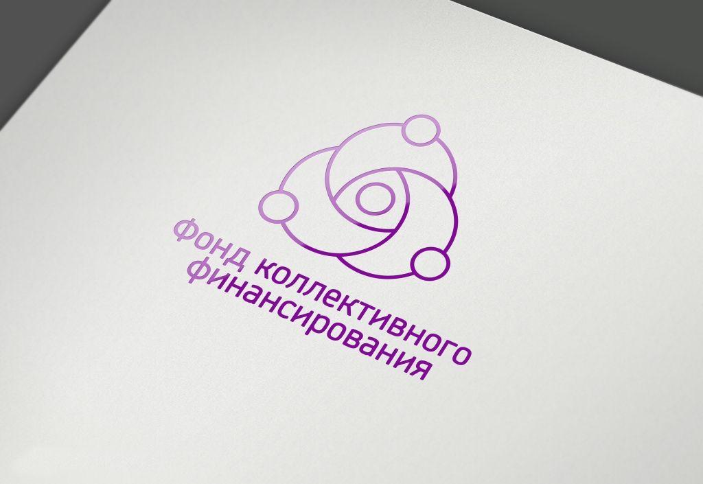 Логотип фонда - дизайнер Keroberas