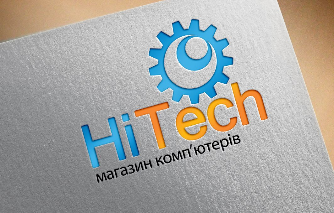 Логотип для Hi-Tech - дизайнер ruslanolimp12
