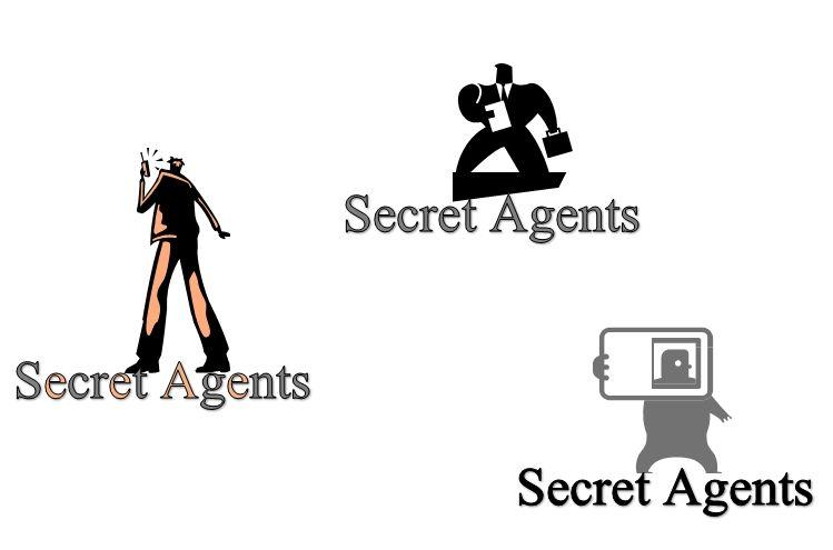 Логотип для веб-разработчика Secret Agents - дизайнер deana09