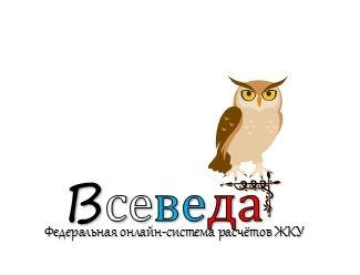 Всеведа - онлайн-система расчётов ЖКУ для ТСЖ - дизайнер deana09