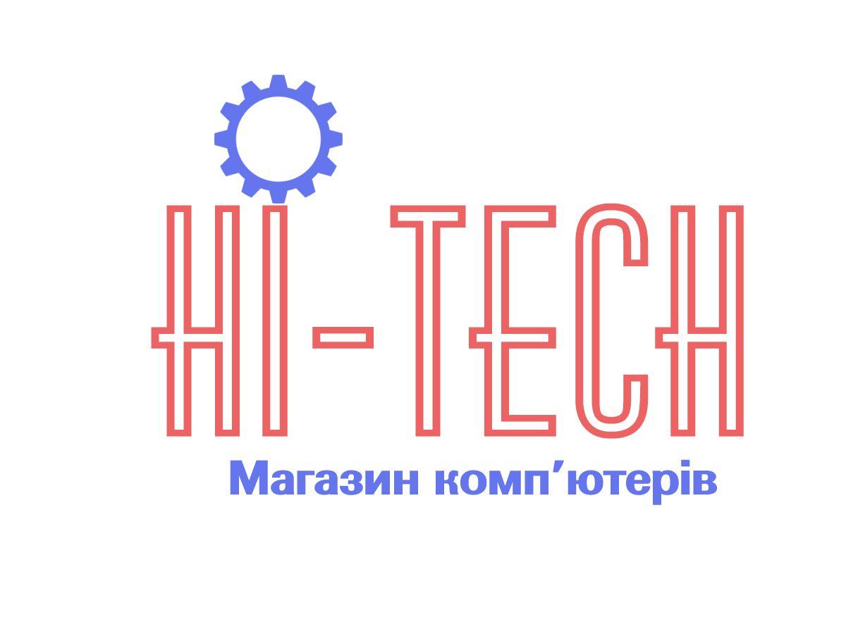 Логотип для Hi-Tech - дизайнер Super-Style