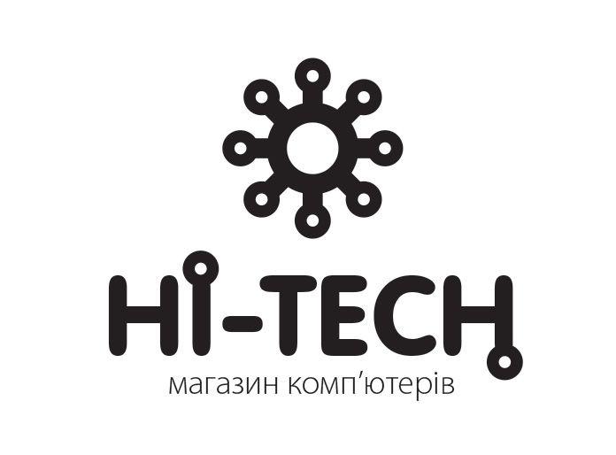 Логотип для Hi-Tech - дизайнер ChameleonStudio