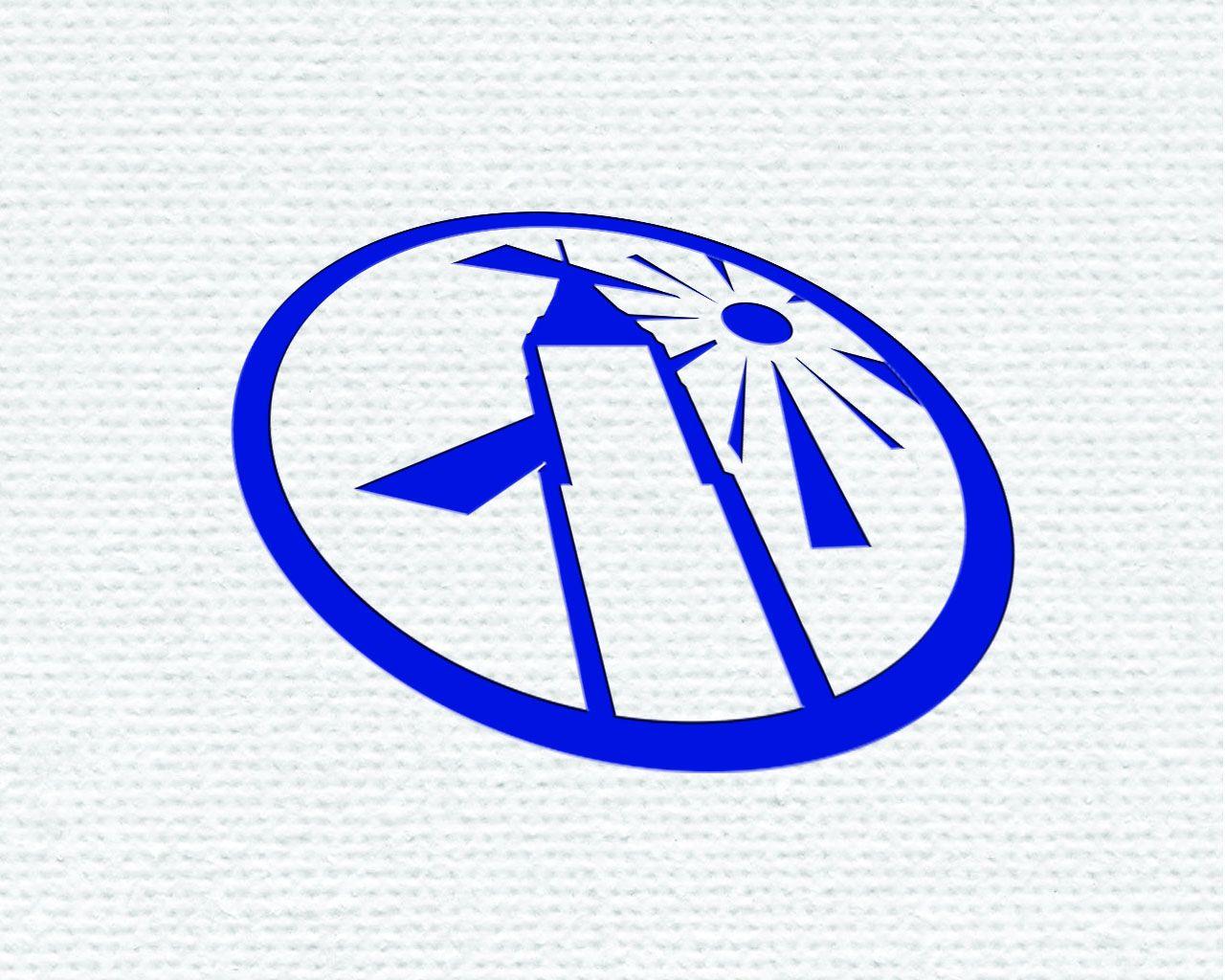 Логотип фонда - дизайнер alplakhotnik