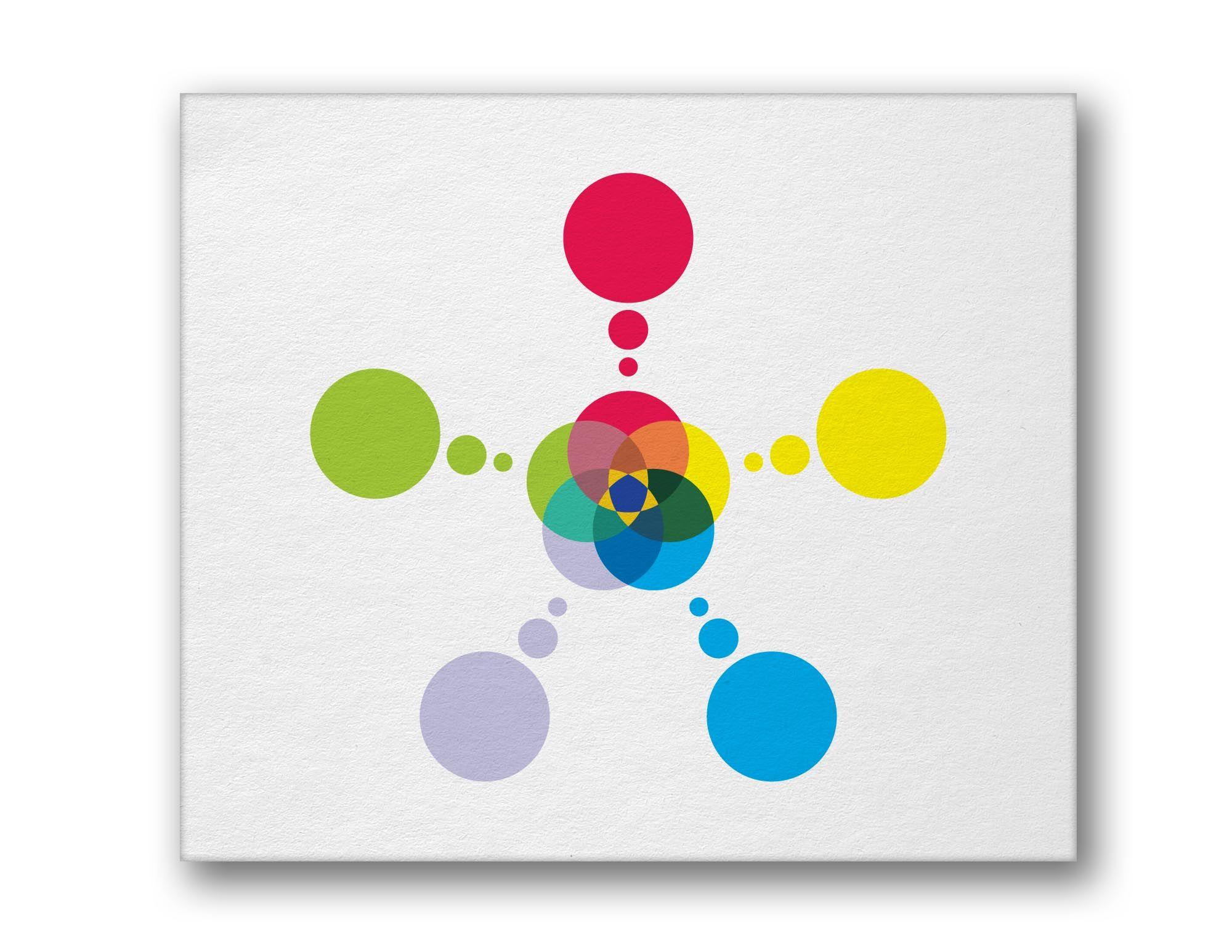 Логотип фонда - дизайнер R-A-M