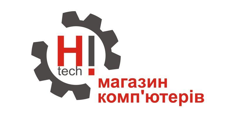 Логотип для Hi-Tech - дизайнер grebenyukaleks