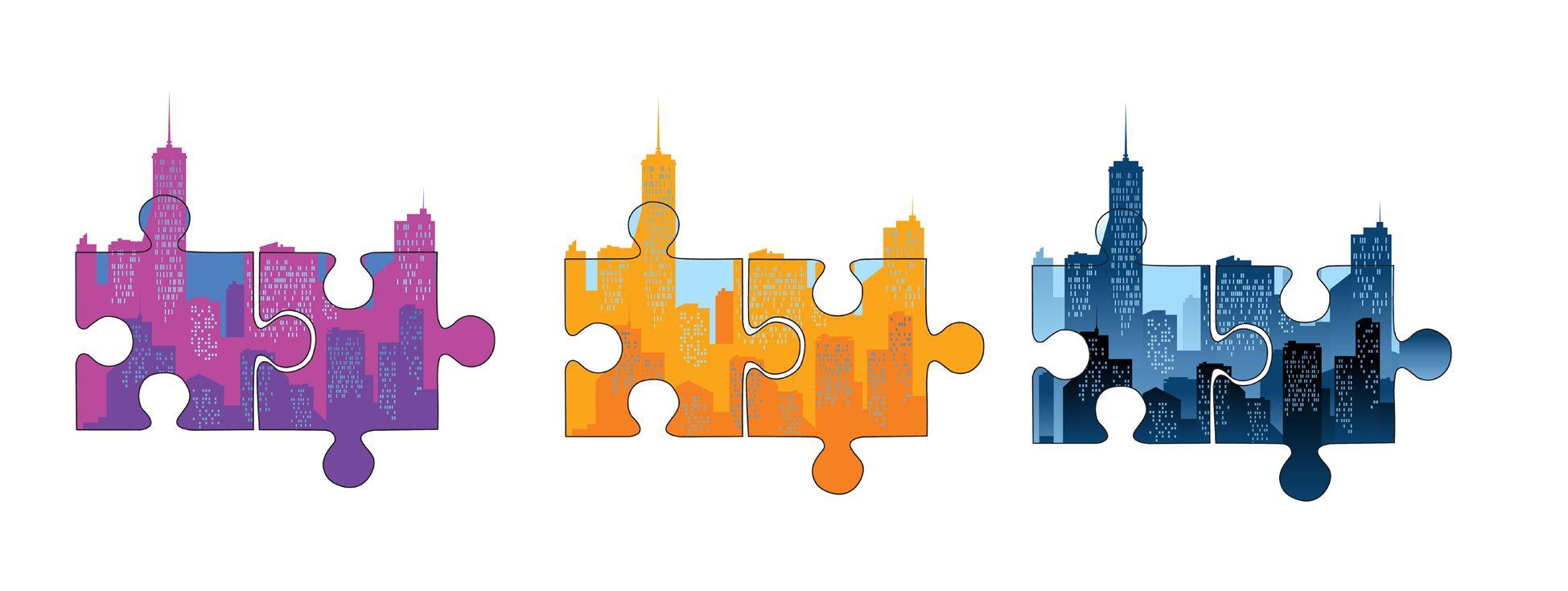 Логотип фонда - дизайнер kholmanskikh